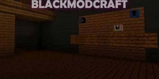 Granny MCPE Horror Mod 1.0 screenshots 3