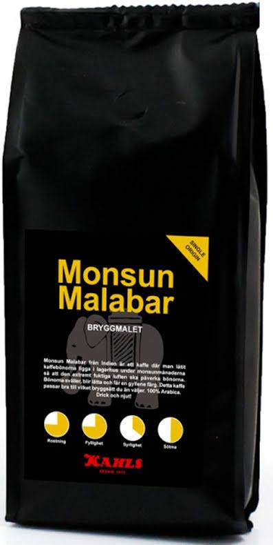 Monsun Malabar kaffe – Kahls