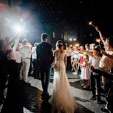 Wedding photographer Polina Shulgina (shulginphoto). Photo of 22.07.2018
