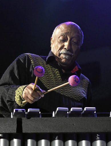 Good vibes: Mulatu Astatke and his band, Step Ahead, performed at the recent Cape Town jazz festival. He is the father of Ethio-jazz, a mix of Ethiopian music and western jazz. Picture: REUTERS