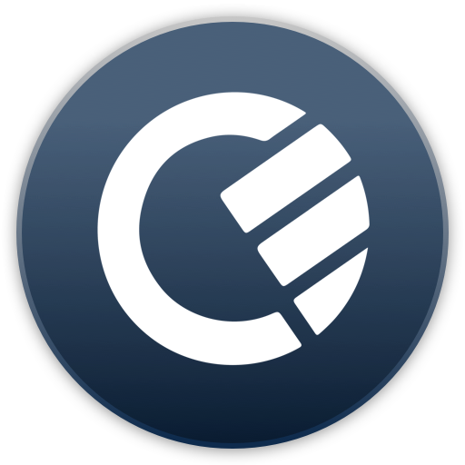 Curve: The Right Way To Pay Icon