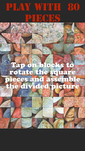 Picture Puzzle Free Game For Android android2mod screenshots 8