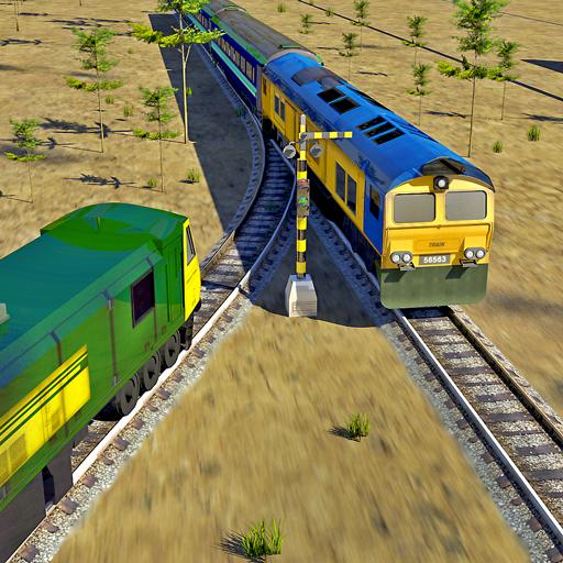 Train Sim 2019 Icon