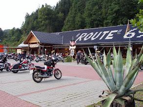 Photo: Route 69 Bikertreff in der Steiermark