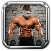 Bodybuilder Photo Editor Pro