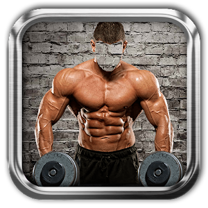 Bodybuilder photo editor pro android apps on google play for Virtual suit builder