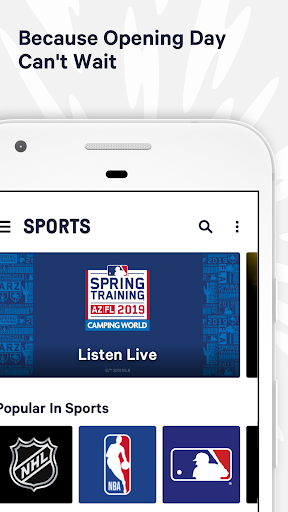 TuneIn: NFL Radio, Music, Sports & Podcasts 21.4.1 gameplay | AndroidFC 2