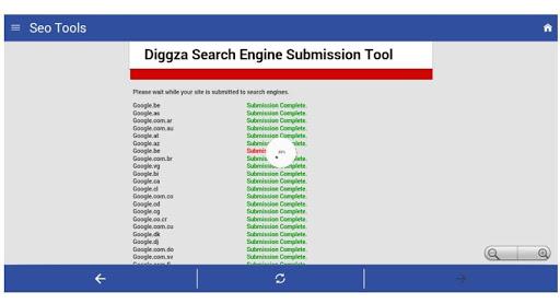 SEO Tools  screenshots 13