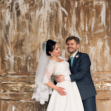 Wedding photographer Anna Dudnichenko (AnnaDudni4). Photo of 21.10.2017