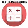 Map Of Mathematics History Of Mathematics apk