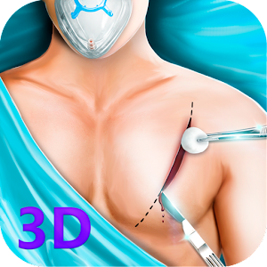 Crazy Heart Surgery Simulator for PC and MAC