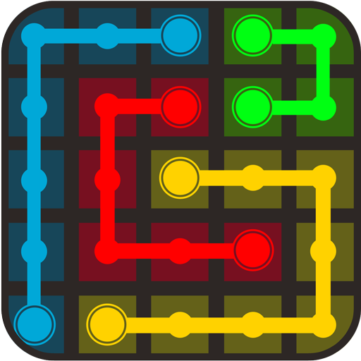 Connect the Dots: Draw Lines (game)