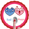 Happy and Sad Scanner icon