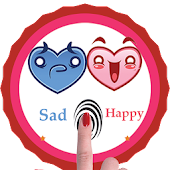 Happy and Sad Scanner