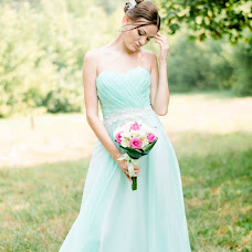 Wedding photographer Anastasiya Romanova (Anastaisha). Photo of 13.11.2016