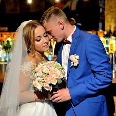 Wedding photographer Andrey Shumakov (shumakoff). Photo of 09.10.2018