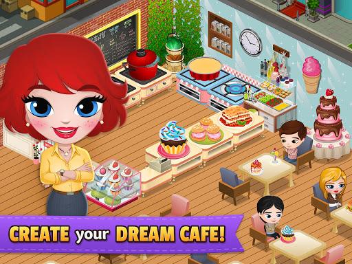 Cafeland - World Kitchen 2.0.5 screenshots 1