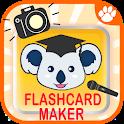 Flashcard Maker Pro icon