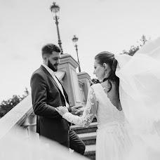 Wedding photographer Irina Zhdanova (NovaPhoto). Photo of 09.07.2018