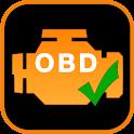 EOBD Facile - OBD2 scanner Car Diagnostic elm327 icon
