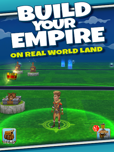 Atlas Empires - Build an AR Empire apktram screenshots 13