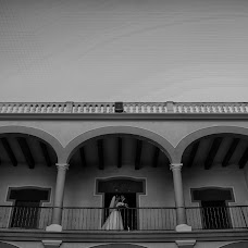Wedding photographer Omar Sarmiento (sarmiento). Photo of 28.10.2016