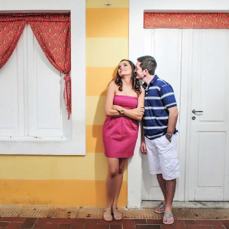 Wedding photographer Pacífico Medeiros (PacificoMedeir). Photo of 31.08.2016