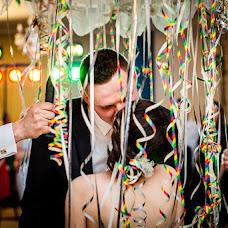 Wedding photographer Michał Lis (michallis2). Photo of 04.02.2016
