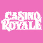 Logo for Casino Royale Hotel