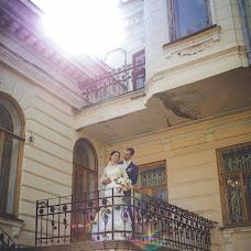Wedding photographer Oleg Kabanov (duos). Photo of 27.06.2016