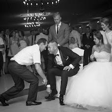 Wedding photographer Jan Myszkowski (myszkowski). Photo of 27.09.2017