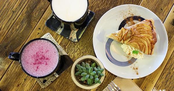宜蘭美食: 賣捌所 UriSabakisho~宜蘭文青必訪日式老屋咖啡與藝文展演空間