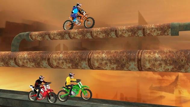 Bike Racer 2018