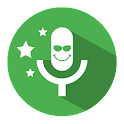 Voice Changer with Effects App icon