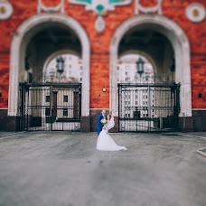 Свадебный фотограф Марина Строганова (SCISSOR). Фотография от 12.10.2015