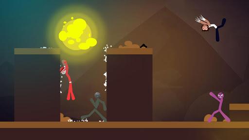 Stickman Fight: The Game screenshot 6