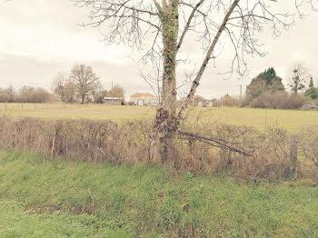 terrain à La Croix-sur-Gartempe (87)