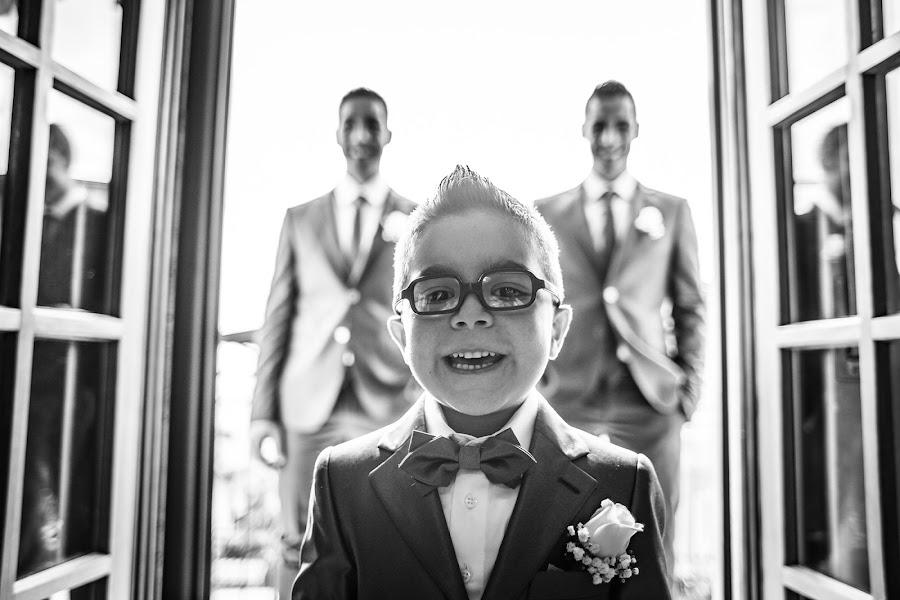 Wedding photographer Leonardo Scarriglia (leonardoscarrig). Photo of 05.01.2018