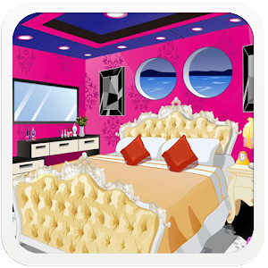 decoration game yacht decorate for PC and MAC