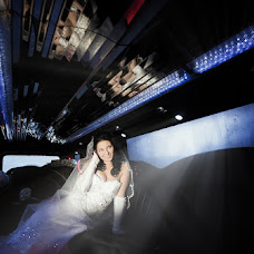 Wedding photographer Roman Onokhov (Archont). Photo of 27.12.2012