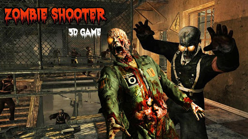 Zombie Dead Target 2019 3D : Zombie Shooting Game cheat screenshots 2