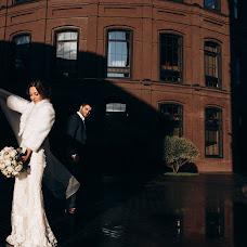 Wedding photographer Sergey Skripnik (sergeyskripnik30). Photo of 26.02.2018