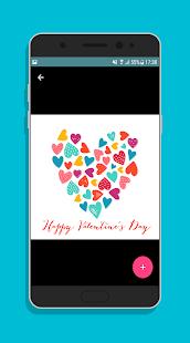 Valentine's Day GIF 2018 - náhled