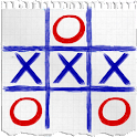 Tic Tac Toe For Free icon