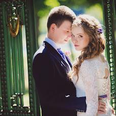Wedding photographer Elena Zayceva (Zaychikovna). Photo of 18.08.2015