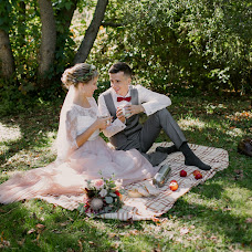 Wedding photographer Anastasiya Esaulenko (esaul52669). Photo of 16.03.2018