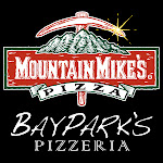 Logo for Mountain Mike's Pizza Clairemont