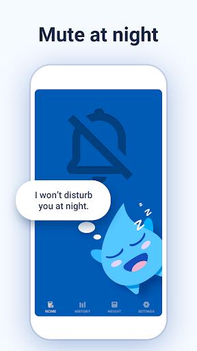 Drink Water Tracker screenshot 6