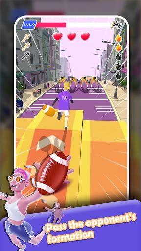 Rugby Pass screenshot 2