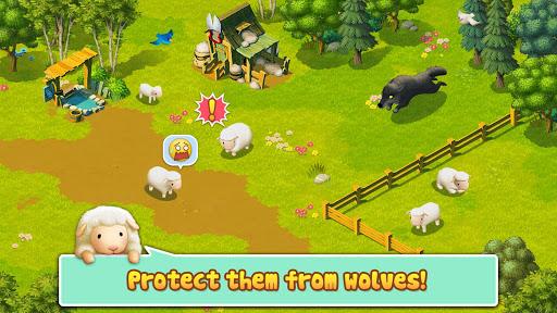 Tiny Sheep - Virtual Pet Game 2.14 Mod screenshots 5